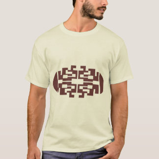 Oval Design T-Shirt