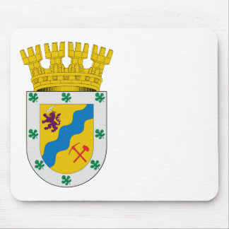 Ovalle, Chile Mouse Pads