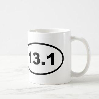 óvalo 13,1 taza clásica