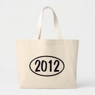 Óvalo 2012 bolsas