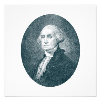 Óvalo del retrato de George Washington