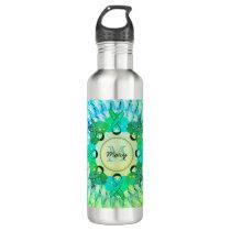 Ovarian Cancer Awareness 24oz Water Bottle