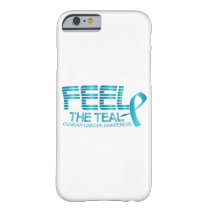 Ovarian Cancer Awareness Barely There iPhone 6 Case