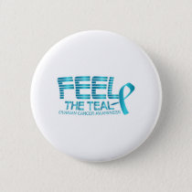 Ovarian Cancer Awareness Button