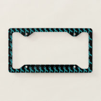 Ovarian Cancer Awareness frame