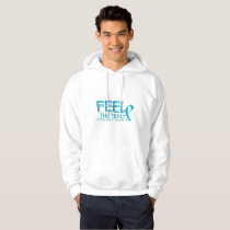 Ovarian Cancer Awareness Hoodie