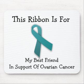 Ovarian Cancer Awareness - Mousepad