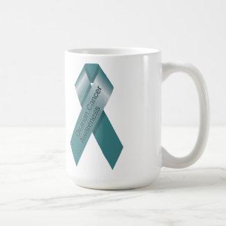 Ovarian Cancer Awareness Mug
