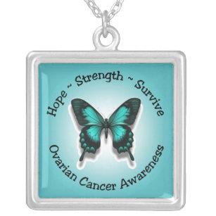Ovarian Cancer Jewelry Zazzle