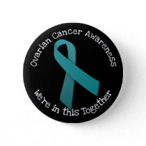 Ovarian Cancer Awareness Pinback Button