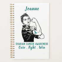 Ovarian Cancer Awareness planner