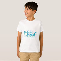 Ovarian Cancer Awareness T-Shirt