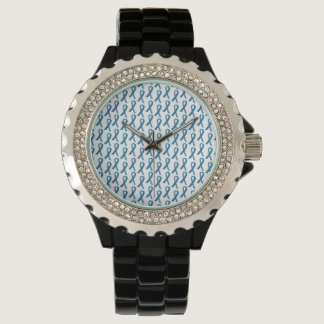Ovarian Cancer Awareness Watch