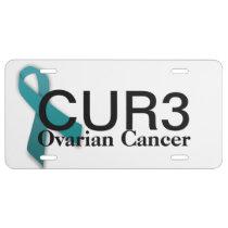 Ovarian Cancer CUR3 plate