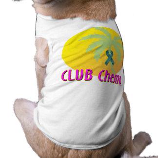 Ovarian Cancer Dog Clothes