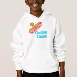 Ovarian Cancer Hoodie