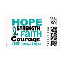 Ovarian Cancer HOPE 3 Postage