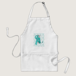 ovarian cancer survivor adult apron