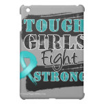 Ovarian Cancer Tough Girls Fight Strong Case For The iPad Mini