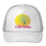Ovarian Cancer Trucker Hat
