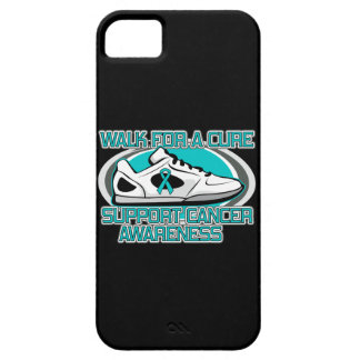 Ovarian Cancer Walk For A Cure iPhone 5 Case