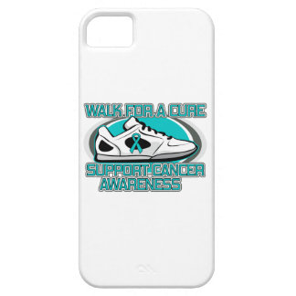 Ovarian Cancer Walk For A Cure iPhone 5 Covers