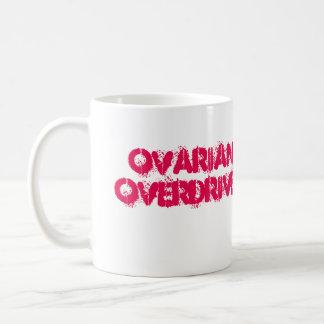 Ovarian Overdrive Mug