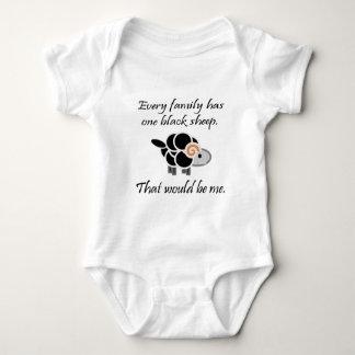 ¡Oveja negra - que es yo! T-shirt