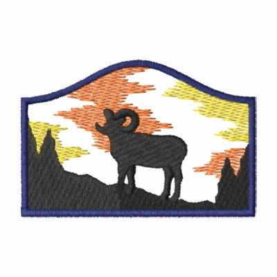 Ovejas de Bighorn