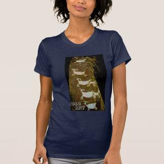 Ovejas de Coso Camiseta