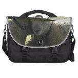Ovejas de la oveja del amor bolsas de portatil