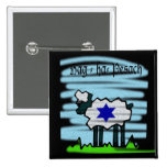 Ovejas del Passover Pin