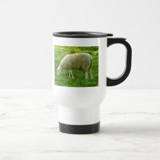 Ovejas - Mouton Taza Térmica