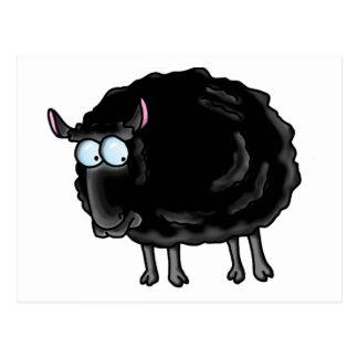 Ovejas negras