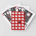 Ovejas negras baraja cartas de poker