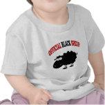 Ovejas negras divertidas camisetas