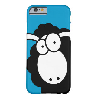 Ovejas negras funda barely there iPhone 6