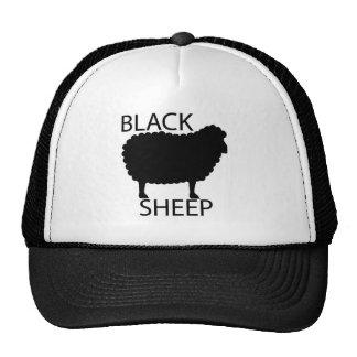 Ovejas negras gorras