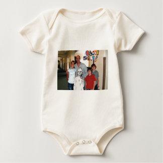 Ovejas negras trajes de bebé