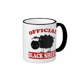 Ovejas negras tazas
