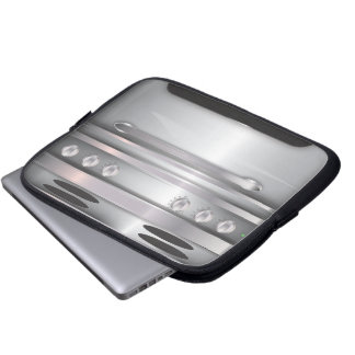 oven laptop sleeve