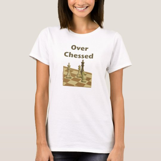 Over Chessed T-Shirt