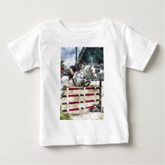 Over Easy Hunter Jumper Show Jumping Shirt