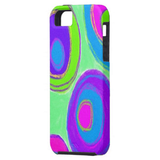Over Easy iPhone 5 Case