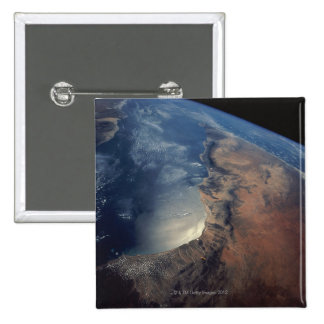 Over Gulf of Aden and Somalia Button