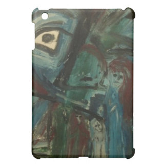 OVER MY SHOULDER iPad MINI COVERS