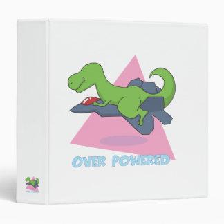 Over Powered Folder