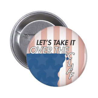 Over The Cliff Button