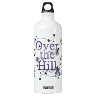 Over the hill Liberty Bottle