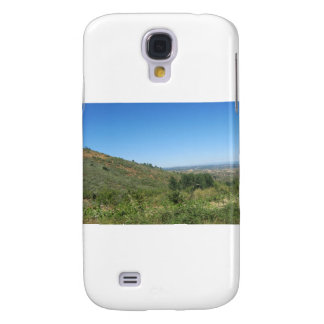 Over the hills samsung galaxy s4 case
